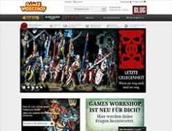 Games-Workshop Gutscheine März 2018