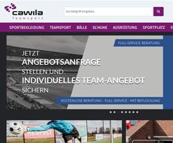 Cawila Rabattcode & Gutschein März 2018