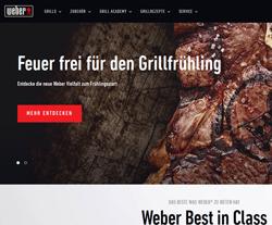 Weber-Shop Gutscheine März 2018