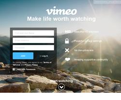 Vimeo Gutscheine März 2018