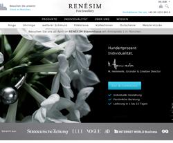 Renesim Gutscheine März 2018