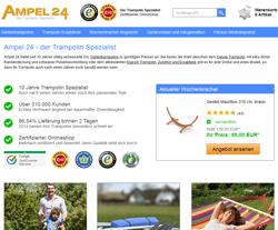 Ampel24 Gutscheine März 2018