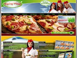 Flying-Pizza Gutscheine März 2018