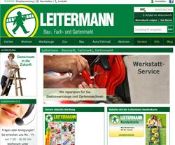 Leitermann Gutscheine März 2018