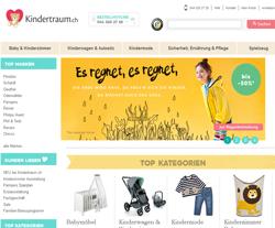 Kindertraum.ch Gutscheine März 2018