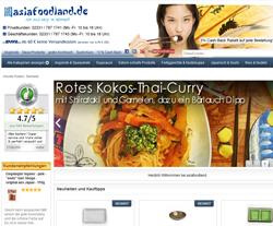 Asiafoodland.de Gutscheine März 2018