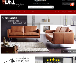 DeWall Design Gutscheine März 2018