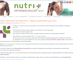 Nutri-Plus Gutscheine März 2018