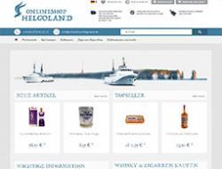Onlineshop HelgolandGutschein März 2018