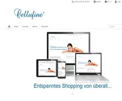Cellufine Gutscheine März 2018