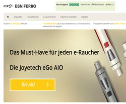 Ebnferro Gutscheine März 2018