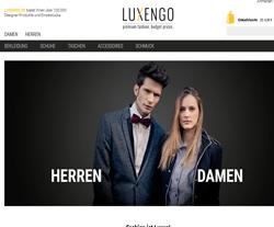 Luxengo Gutscheine März 2018