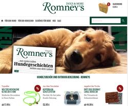 Romneys Gutscheine März 2018