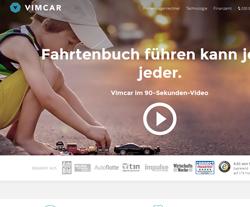 Vimcar Gutscheine März 2018