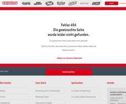 Swisslos Gutscheine März 2018
