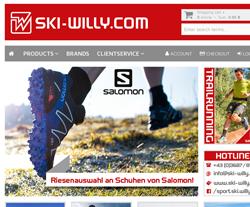 Ski Willy Gutscheine März 2018