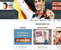 Deutsche-sportlotterie Gutscheine März 2018