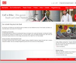 Call a Bike Gutscheine März 2018