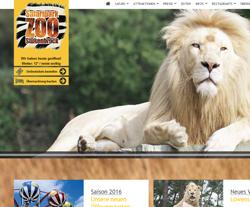 Safaripark Gutscheine März 2018
