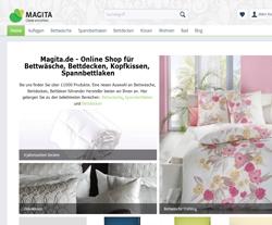 Magita Gutscheine März 2018