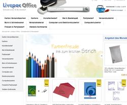 Livepac Office Gutscheine März 2018