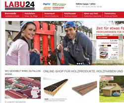 labu24 Gutscheine März 2018