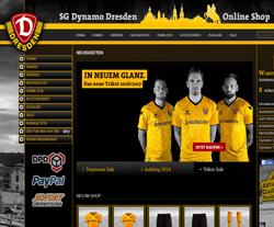 Dynamo Gutscheine März 2018