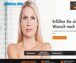 Medical One Gutscheine März 2018