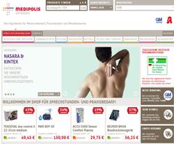 Medipolis Intensiv Gutscheine März 2018