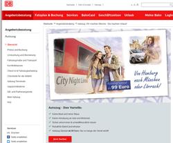 Deutsche Bahn Gutschein März 2018