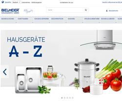 Bielmeier Hausgeräte Gutscheine März 2018
