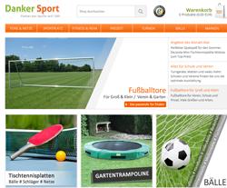 Danker-Sport Gutscheine März 2018