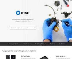 iFixit Gutscheine März 2018