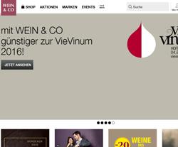 Wein & Co Gutscheine März 2018
