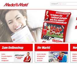 MediaMarkt.at Gutscheine März 2018