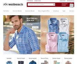 Walbusch.ch Gutscheine März 2018