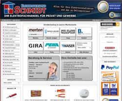 Elektroversand-Schmidt Gutscheine März 2018