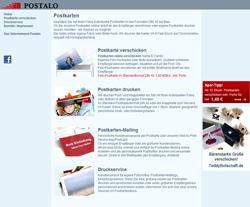 Postalo Gutscheine März 2018