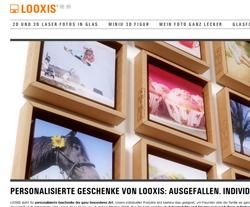 LOOXIS Gutscheine März 2018
