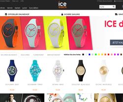 Ice-Watch Gutscheine März 2018