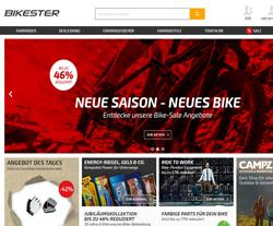 Bikester.at Gutscheine März 2018