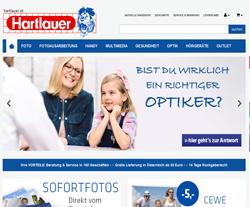 Hartlauer Gutscheine März 2018