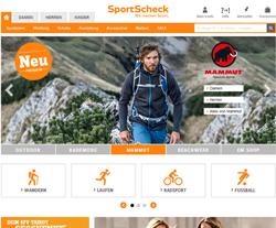 Sportscheck.ch Gutscheine März 2018