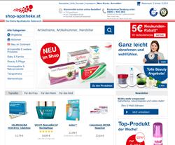Shop-Apotheke.at Gutscheine März 2018