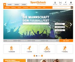 Sportscheck.at Gutscheine März 2018