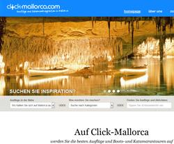 Click Mallorca Gutscheine März 2018