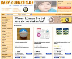 Baby Bottosso Online Gutscheine März 2018