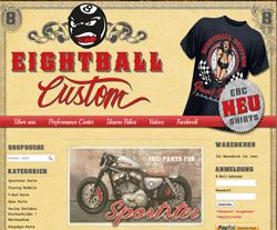 Eightball Custom Gutscheine März 2018