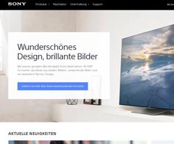 Sony.at Gutscheine März 2018