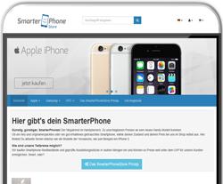 SmarterPhoneStore Gutscheine März 2018